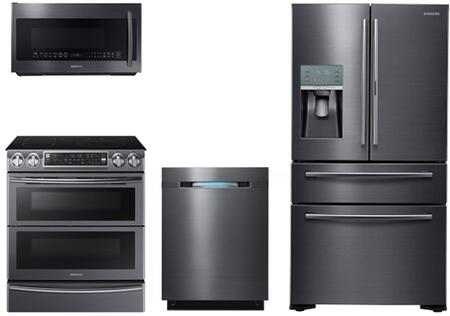 Samsung 728841 Kitchen Appliance Packages