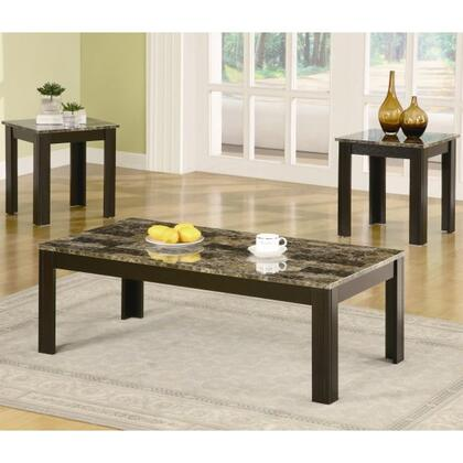 Coaster 700375 Contemporary Table