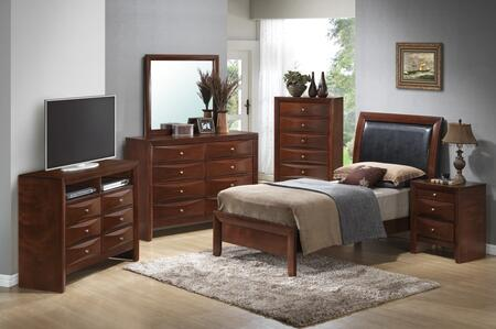 Glory Furniture G1550ATBSET Twin Bedroom Sets