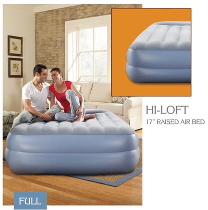 "Rest Rite MM02 Simmons Collection Deep Sleep Hi Loft X"" High X Size Air Bed"