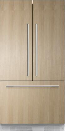 Fisher Paykel Integrated 1
