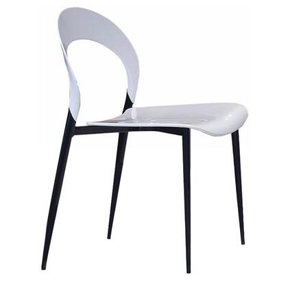 VIG Furniture VGGUHY88DC Modern  Dining Room Chair