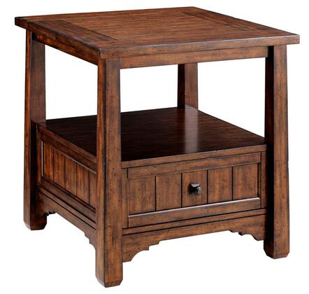 Stein World 121021 New Series End Table  End Table