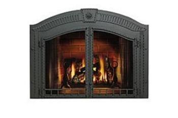 Napoleon H336-x Arched Double Doors