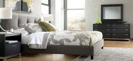 Signature Design by Ashley B7027678313692 Masterton King Bed