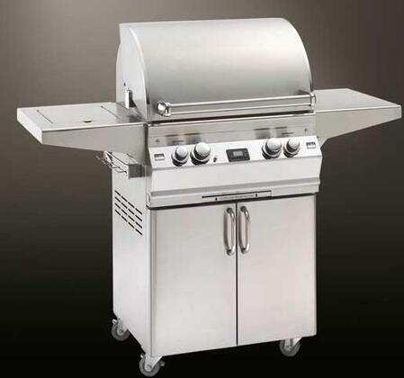 FireMagic A530S2E1N62 Freestanding Natural Gas Grill