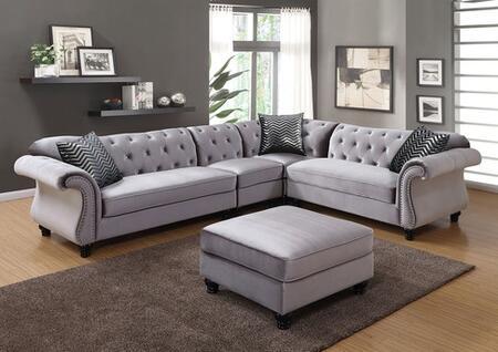 Furniture of America Jolanda II Main Image
