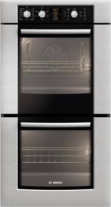 Bosch HBN5650UC Double Wall Oven |Appliances Connection