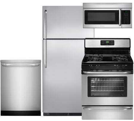 Frigidaire 454399 Kitchen Appliance Packages