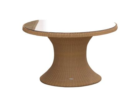 "Royal Teak Collection HE60X 60"" Helena Table in"