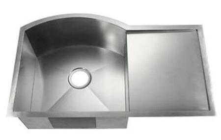 C-Tech-I LI2200DB Kitchen Sink