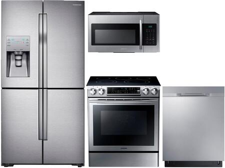 Samsung 728785 Kitchen Appliance Packages