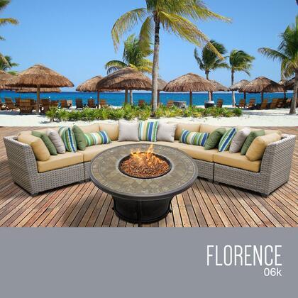 FLORENCE 06k SESAME