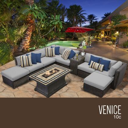 VENICE 10c GREY