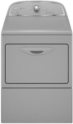 Whirlpool WED5500XL Electric Cabrio Series Electric Dryer