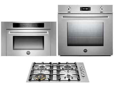 Bertazzoni 347252 Kitchen Appliance Packages