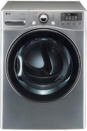 "LG DLGX3471V 27"" Gas  Gas Dryer |Appliances Connection"