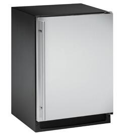 U-Line 2175RCSOD01  Compact Refrigerator