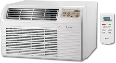 Picture of 26TTW12HC230V1A Window and Wall Air Conditioner with 12000 Cooling BTU and 8600 Heating  BTU  270 CFM Air Flow  59 dBA Sound Level and Digital Thermostat Touch