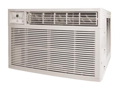 Frigidaire FRA124ZU1 Casement Air Conditioner Air Conditioner Cooling Area,