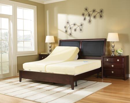 Rest Rite NB5000TXL  Twin Extra Long Size Adjustable Bed
