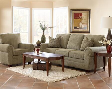 Klaussner E3000KL2PCARMKIT1 Westbrook Living Room Sets