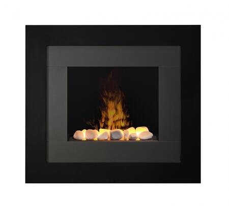 Dimplex RDY20R Redway Series Wall Mountable Electric Fireplace