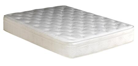 Boyd MS08198QN Mid Fill 167 Series Queen Size Pillow Top Mattress