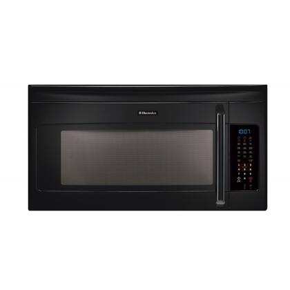 Electrolux EI30SM55JB 2 cu. ft. Over the Range Microwave Oven with 350 CFM, 1000 Cooking Watts, in Black