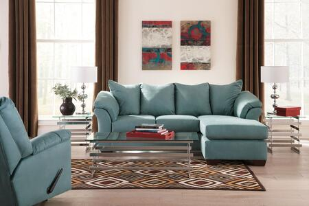 Signature Design by Ashley 75006SCHR Darcy Living Room Sets