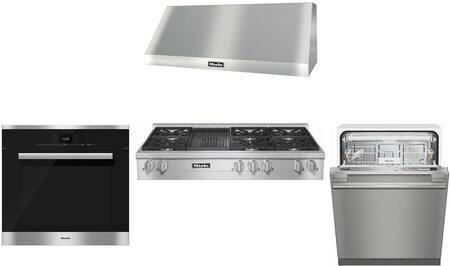 Miele 737187 Kitchen Appliance Packages
