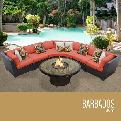 BARBADOS 06m TANGERINE