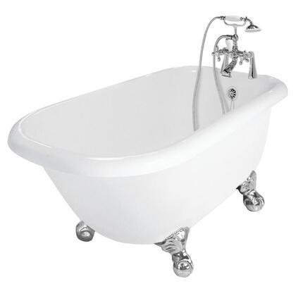 American Bath Factory T040BSN