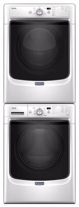 Maytag 706178 Heritage Washer and Dryer Combos