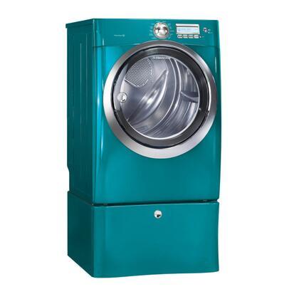 "Electrolux EWMED65HTS 27"" Electric  Electric Dryer |Appliances Connection"