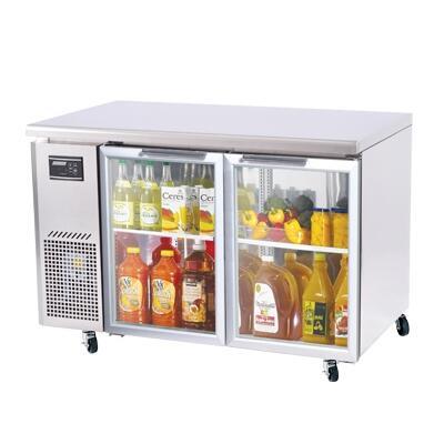 Turbo Air JUR48G Freestanding  Refrigerator