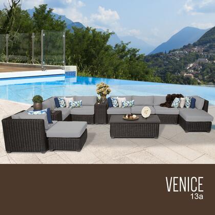 VENICE 13a GREY