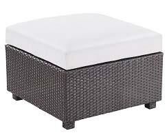 Global Furniture USA S908O  Patio Ottoman
