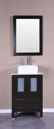Bosconi Bosconi AB124CBECMX Single Vanity Sets