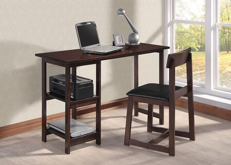 Acme Furniture 92046 Vance Series Writing  MDF Desk