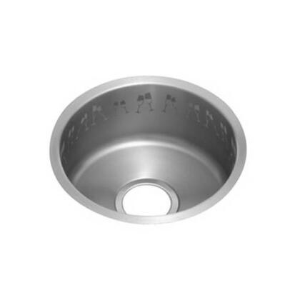 Elkay ELUH16FBVIN Kitchen Sink