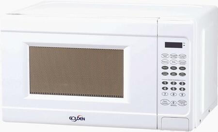 Golden GM07W Countertop Microwave