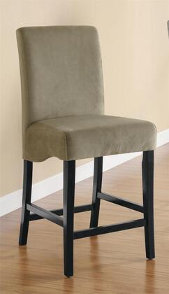 """Coaster 102069 24""""H Counter Height Stools in"""