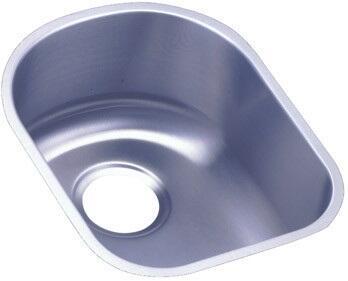 Elkay ELUH1317 Kitchen Sink