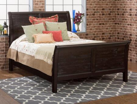 259 Queen Bed