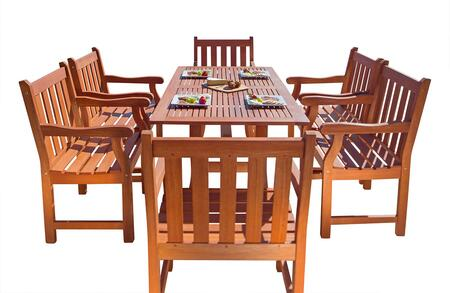 Vifah V187SET24 Patio Sets