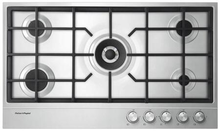 Fisher Paykel Contemporary CG365DLPX1N