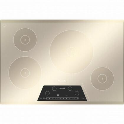Thermador CIT304GM Masterpiece Series Yes Cooktop, in Silver