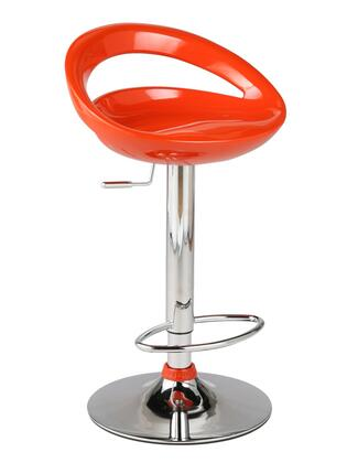 Euro Style 04358 Residential Not Upholstered Bar Stool