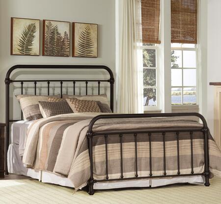 online store 1ce11 59342 Hillsdale Furniture 1863BKR